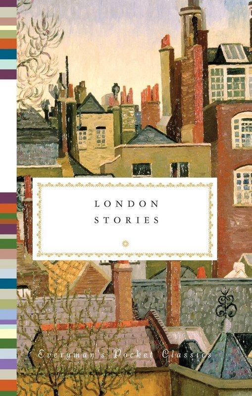 """Купить книгу """"London Stories"""""""