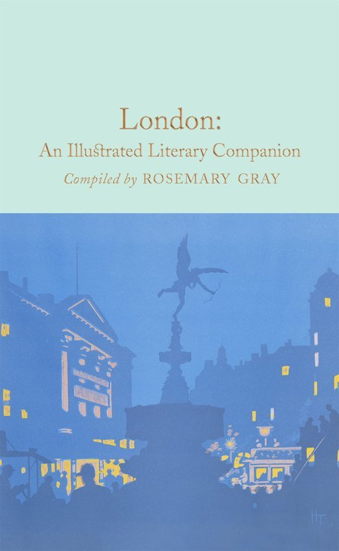 "Купить книгу ""London: An Illustrated Literary Companion"""
