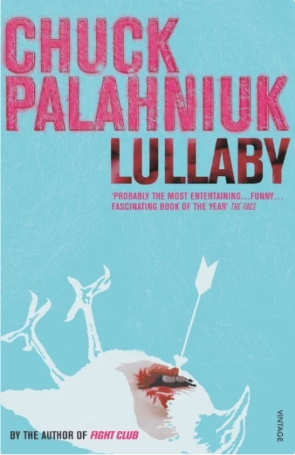"Купить книгу ""Lullaby"""