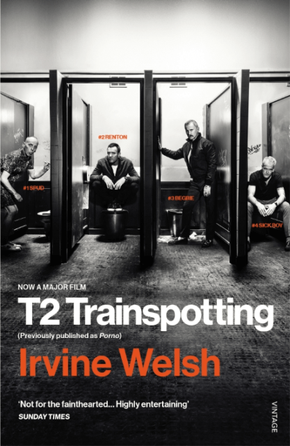 T2 Trainspotting (Book 3) (Film tie-in) - купить и читать книгу