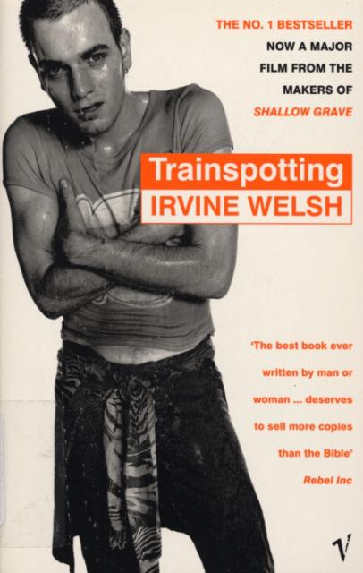 """Купить книгу """"Trainspotting (Book 2)"""""""