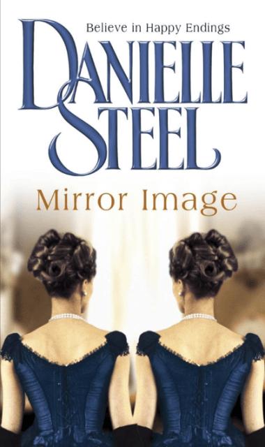"Купить книгу ""Mirror Image"""