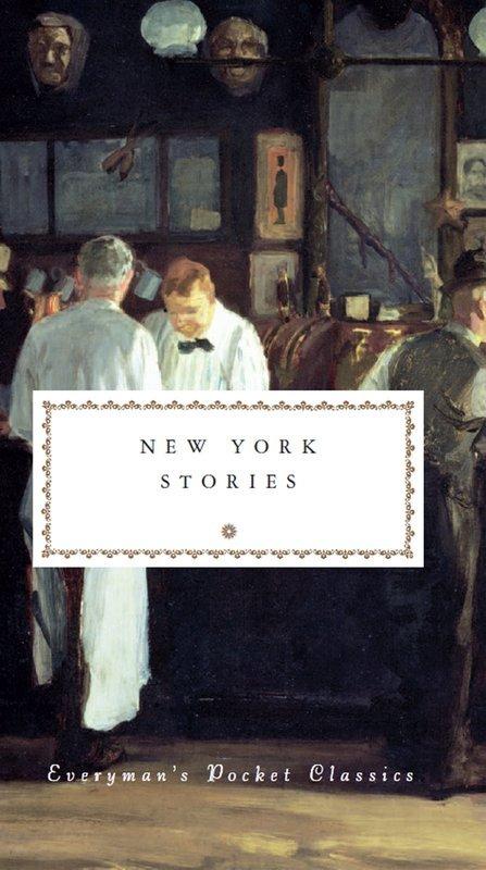 "Купить книгу ""New York Stories"""