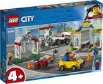Конструктор LEGO Автостоянка (60232)