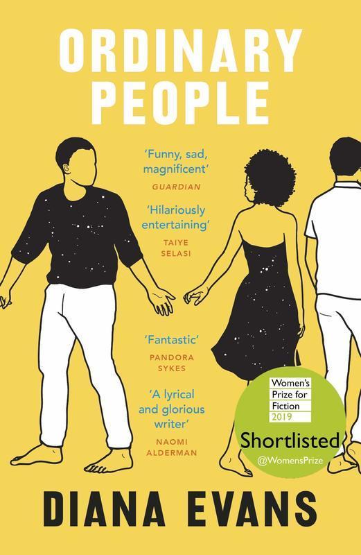 Ordinary People - купить и читать книгу