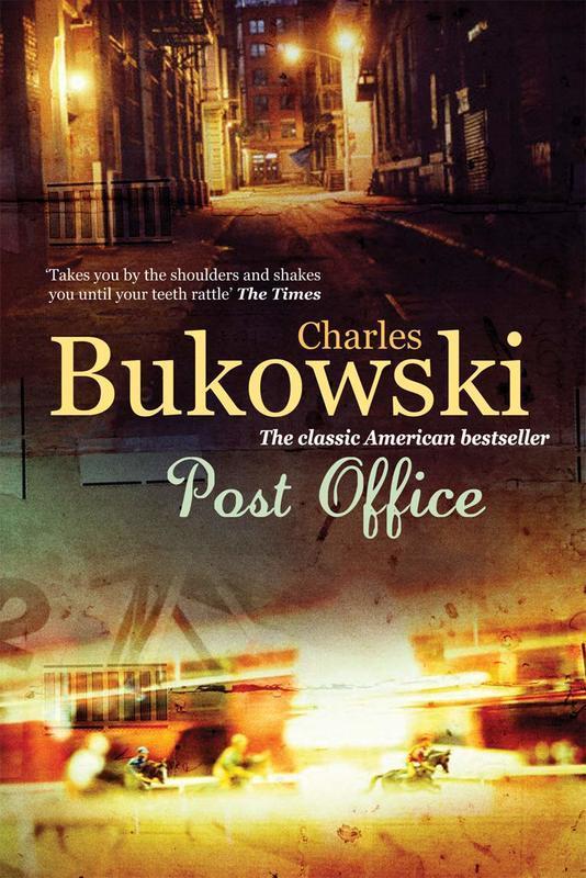 "Купить книгу ""Post Office"""