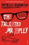 The Talented Mr Ripley (Book 1)