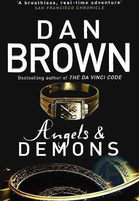 Angels And Demons (Book 1) - купить и читать книгу