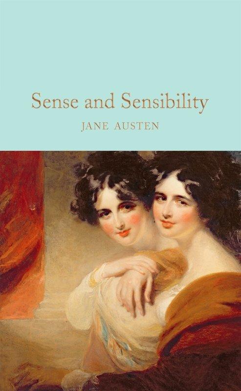 """Купить книгу """"Sense and Sensibility"""""""
