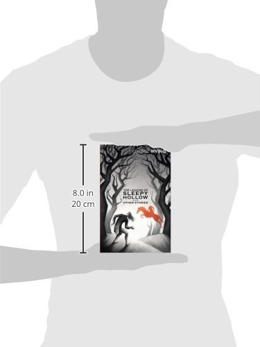 "Купить книгу ""Sleepy Hollow and Other Stories"""