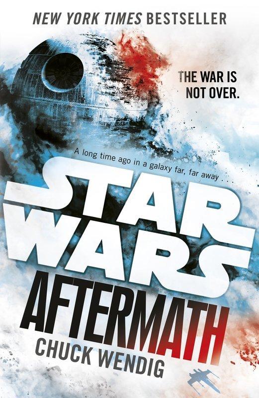 "Купить книгу ""Star Wars: Aftermath"""