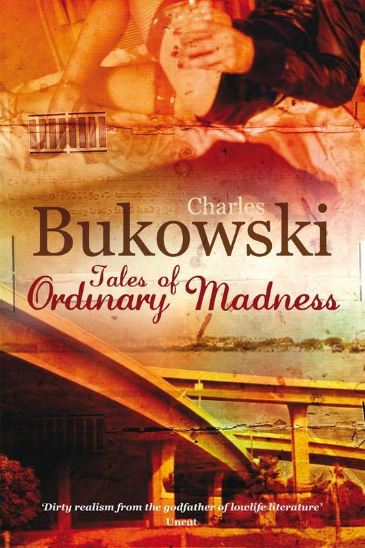 "Купить книгу ""Tales of Ordinary Madness"""