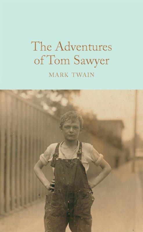 "Купить книгу ""The Adventures of Tom Sawyer"""