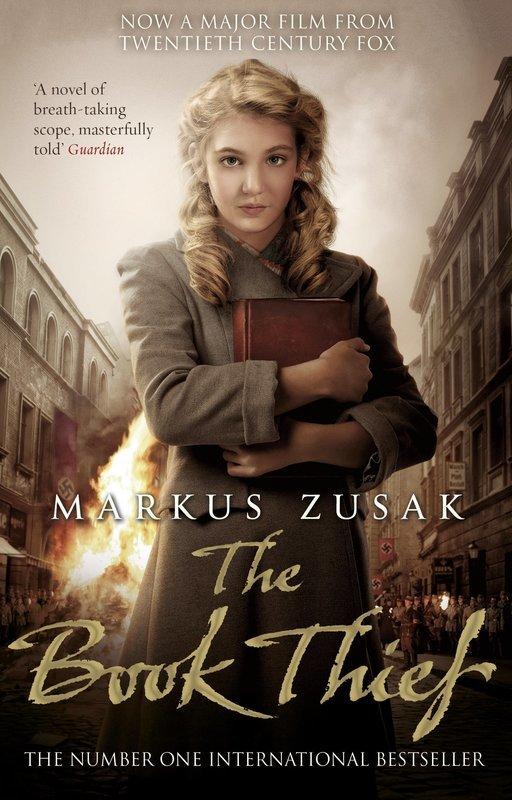 """Купить книгу """"The Book Thief"""""""