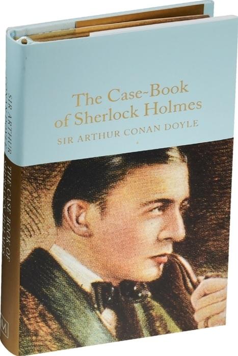 "Купить книгу ""The Case-Book of Sherlock Holmes"""