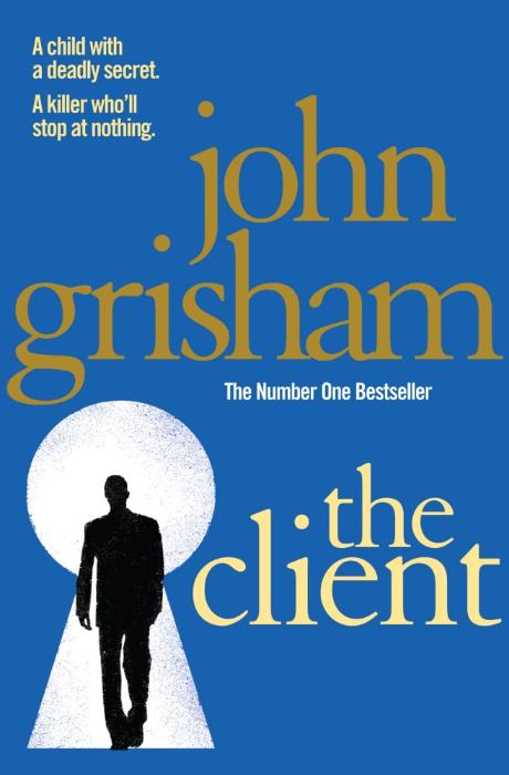 "Купить книгу ""The Client"""