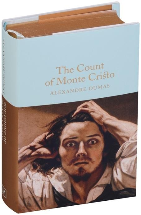 """Купить книгу """"The Count of Monte Cristo"""""""
