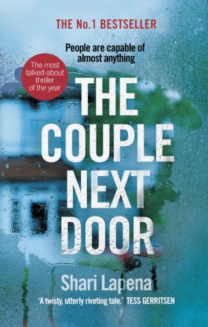 """Купить книгу """"The Couple Next Door"""""""