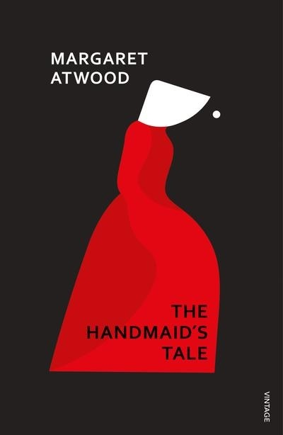 "Купить книгу ""The Handmaid's Tale"""