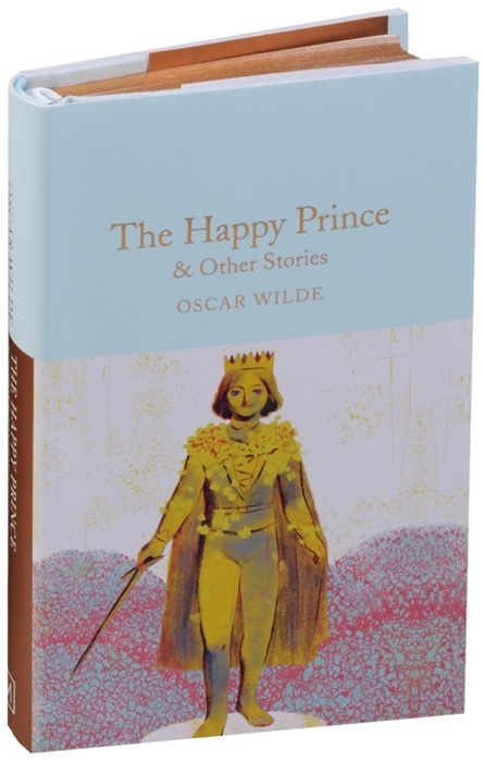 "Купить книгу ""The Happy Prince & Other Stories"""