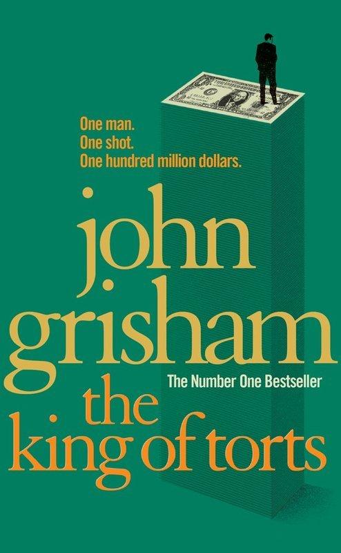 "Купить книгу ""The King Of Torts"""