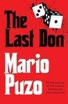 "Купить книгу ""The Last Don"""