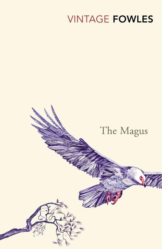 "Купить книгу ""The Magus"""