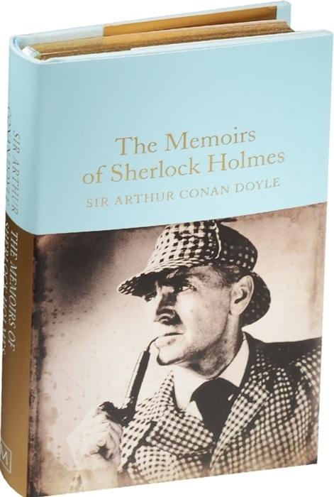"Купить книгу ""The Memoirs of Sherlock Holmes"""