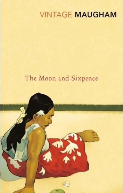 """Купить книгу """"The Moon And Sixpence"""""""
