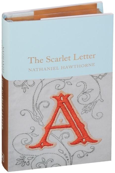 """Купить книгу """"The Scarlet Letter"""""""