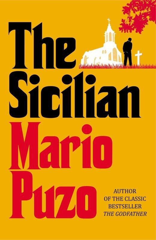 """Купить книгу """"The Sicilian"""""""
