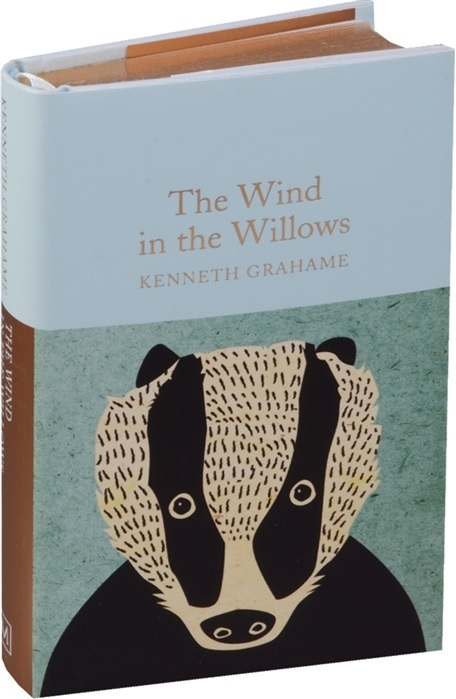 "Купить книгу ""The Wind in the Willows"""