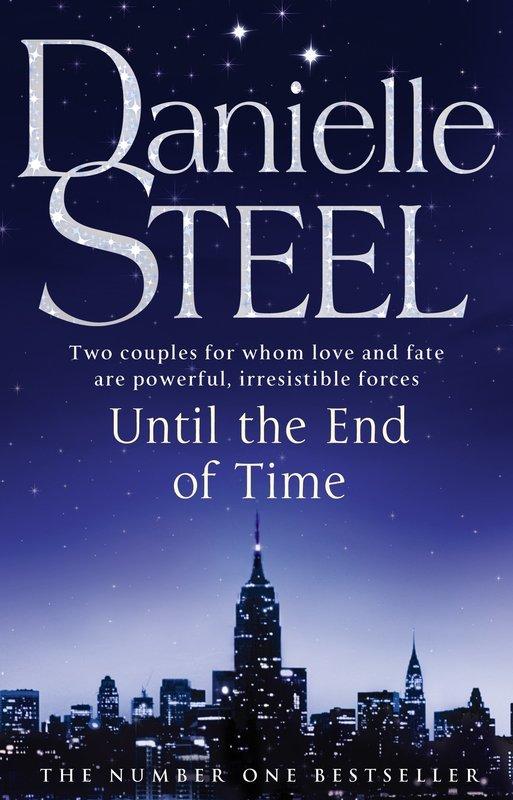 Until The End Of Time - купить и читать книгу
