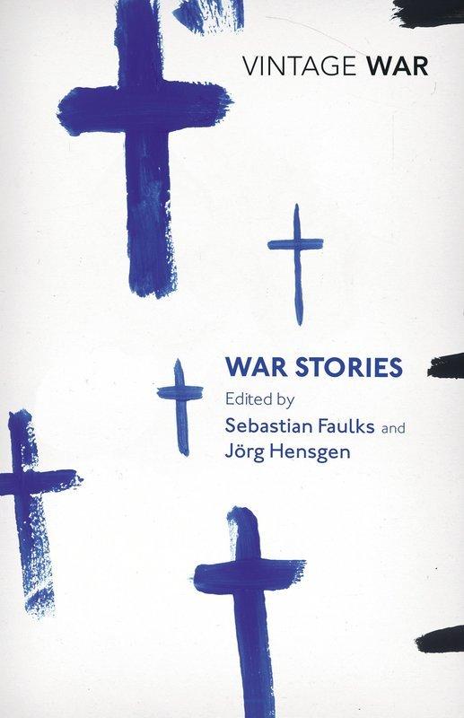 """Купить книгу """"War Stories"""""""