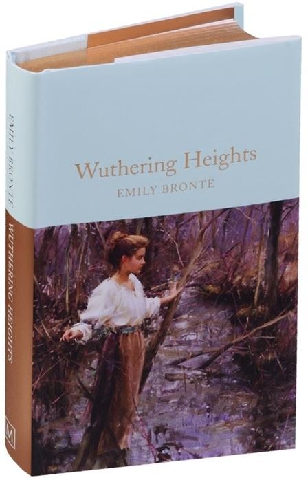 """Купить книгу """"Wuthering Heights"""""""