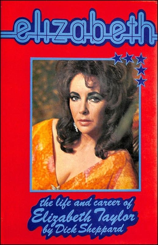 """Купить книгу """"Elizabeth Taylor"""""""