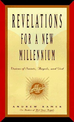 """Купить книгу """"Revelations for a New Millennium"""""""