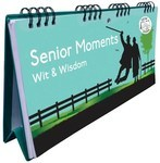 Senior Moments Flip Book