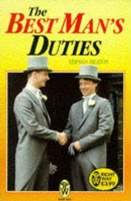 "Купить книгу ""The Best Man's Duties"""