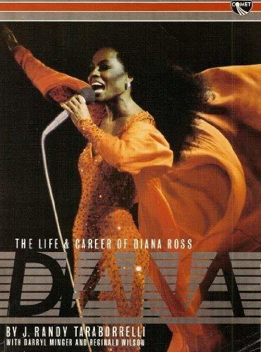 """Купить книгу """"Diana: Life of Diana Ross"""""""