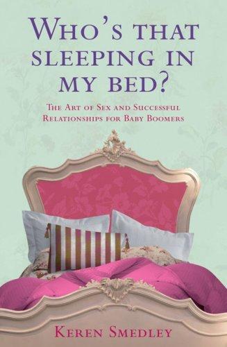 "Купить книгу ""Who's That Sleeping in My Bed?"""