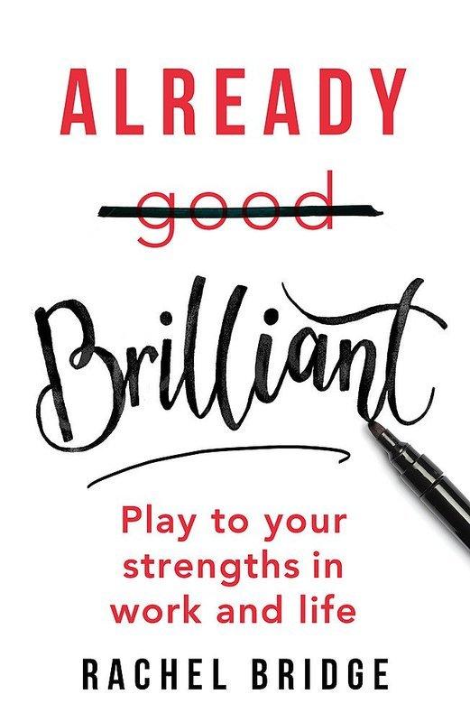 "Купить книгу ""Already Brilliant"""