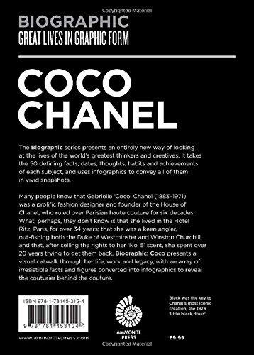 Biographic Coco - купить и читать книгу