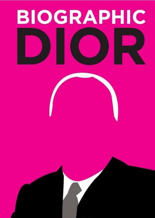 """Купить книгу """"Biographic Dior"""""""