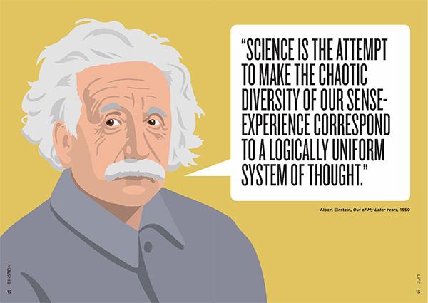 """Купить книгу """"Biographic Einstein"""""""