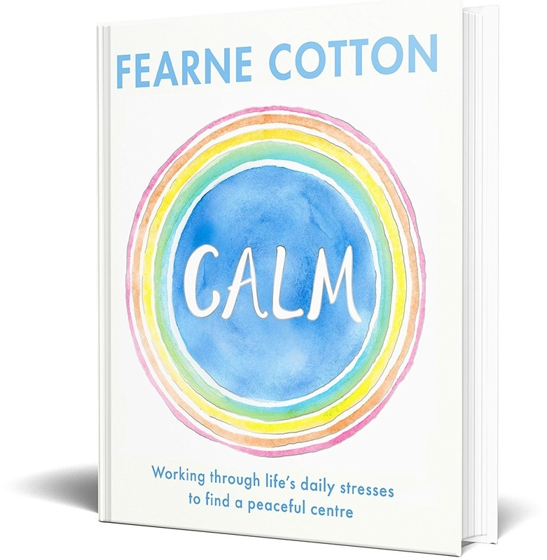 """Купить книгу """"CALM"""""""
