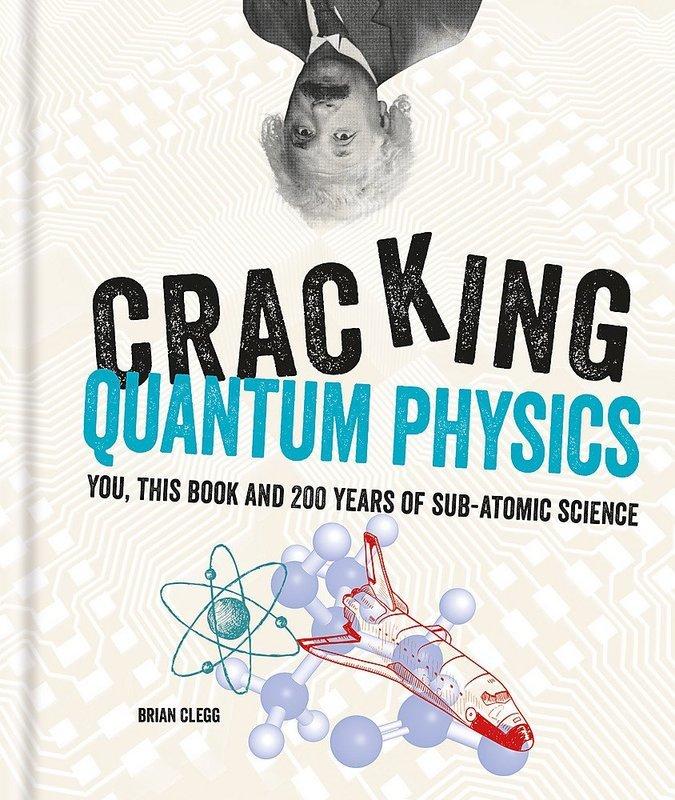 """Купить книгу """"Cracking Quantum Physics"""""""