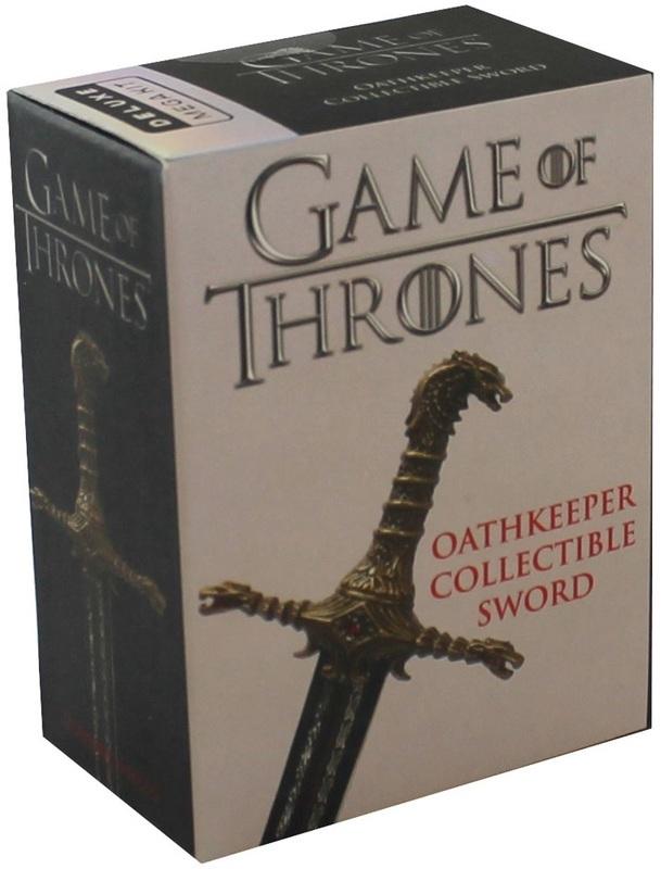 "Купить книгу ""Game of Thrones: Oathkeeper"""