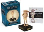 Harry Potter Talking Dobby and Collectible Book: Lights Up!