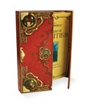 "Купить книгу ""J.K. Rowling's Wizarding World Pop-Up Gallery of Curiosities"""